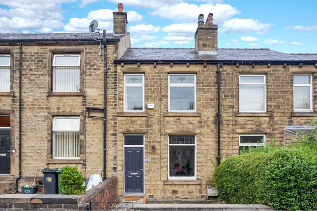 Thumbnail Terraced house for sale in St. James Road, Huddersfield