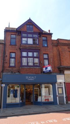 Thumbnail Office to let in South Street, Chichester