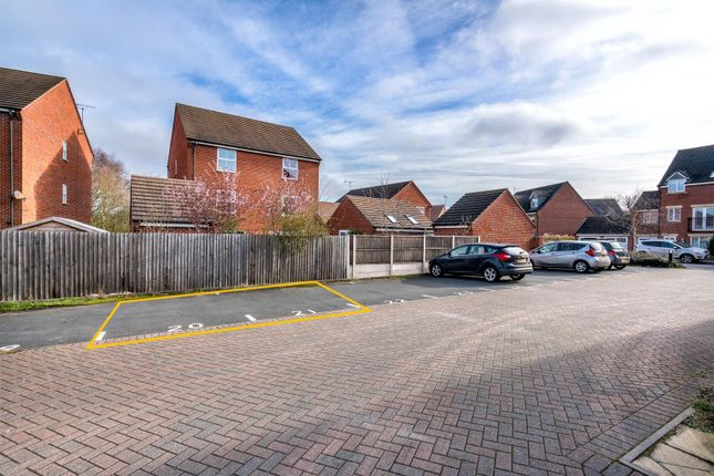 Colliers Way, Cannock, Staffordshire, Ws12 4Ud-15