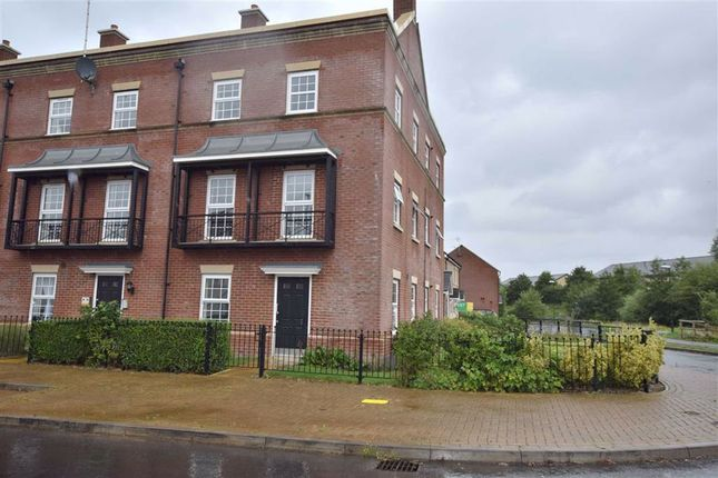 Thumbnail Flat for sale in Bowthorpe Drive, Brockworth, Gloucester