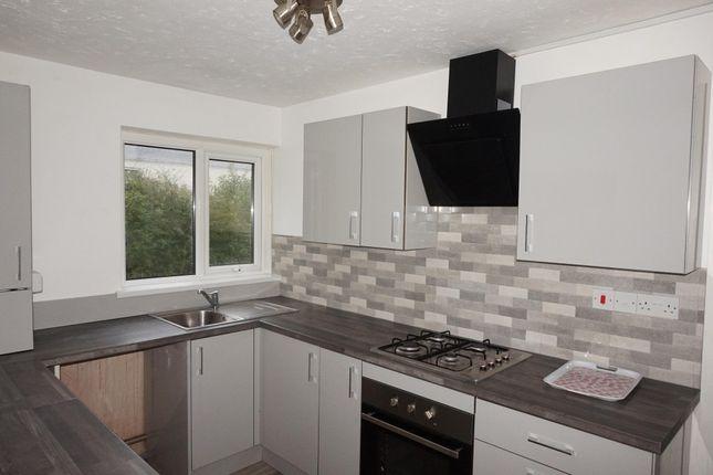 Thumbnail Flat to rent in Queen Street, Pembroke Dock