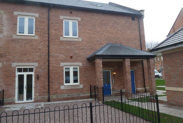 Thumbnail Flat to rent in The Furlongs, Bicton Heath, Shrewsbury