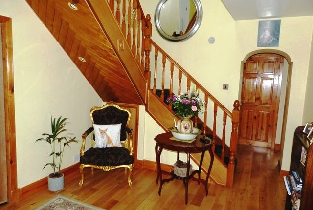 Stairway of Upper Bayble, Isle O HS2
