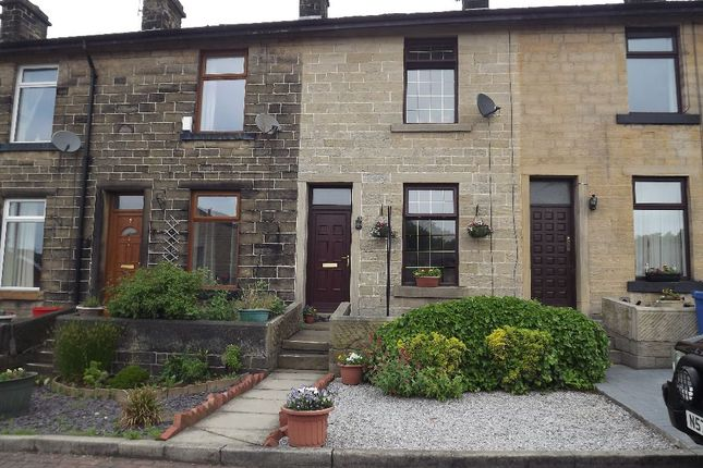 Thumbnail Cottage to rent in Bevis Green, Bury
