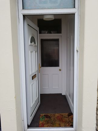 Thumbnail Flat to rent in Jackson Street, North Shields