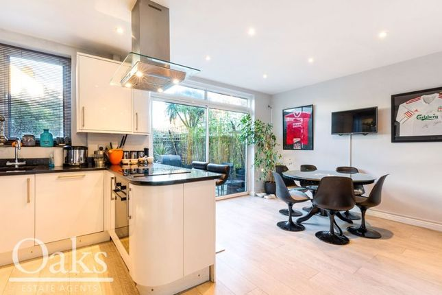 Kitchen Diner of Streatham Vale, London SW16