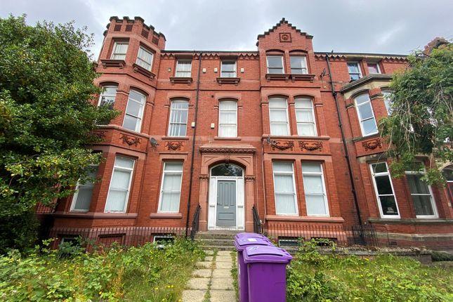 Princes Avenue, Princes Park, Liverpool L8