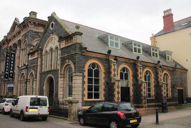Thumbnail Pub/bar for sale in Aberystwyth, Ceredigion