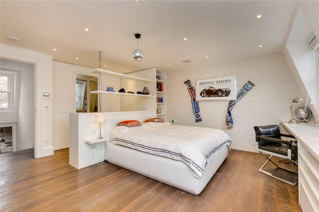 Bedroom 2 of Chepstow Road, London W2
