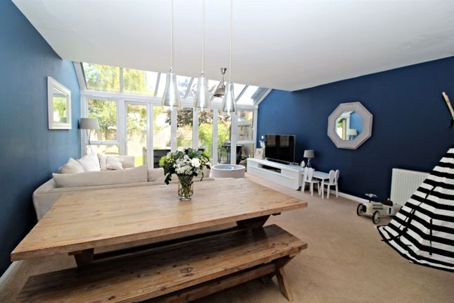 Thumbnail End terrace house for sale in Heath End Road, Bexley