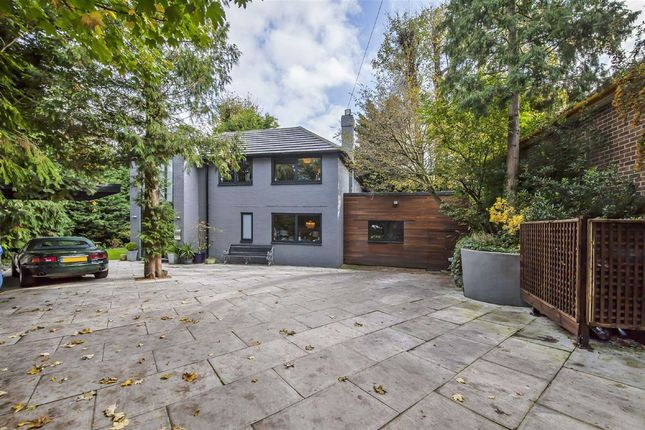 Thumbnail Property for sale in Highfield Hill, London