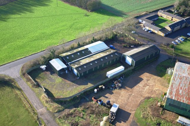 Thumbnail Industrial for sale in Appletree Road, Chipping Warden