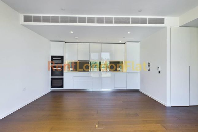 2 bed flat to rent in Columbia Gardens, Fulham SW6