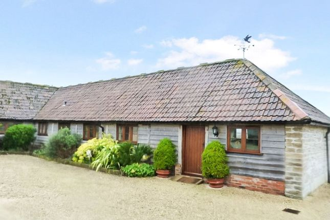 Thumbnail Bungalow to rent in Leigh, Sherborne