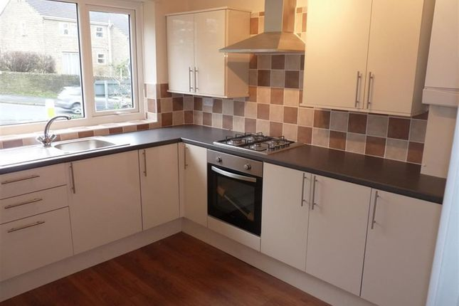 Thumbnail Flat to rent in St. Michaels Close, Bingley