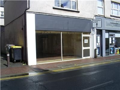 Thumbnail Retail premises for sale in 10 Wellington Road, Rhyl, Denbighshire
