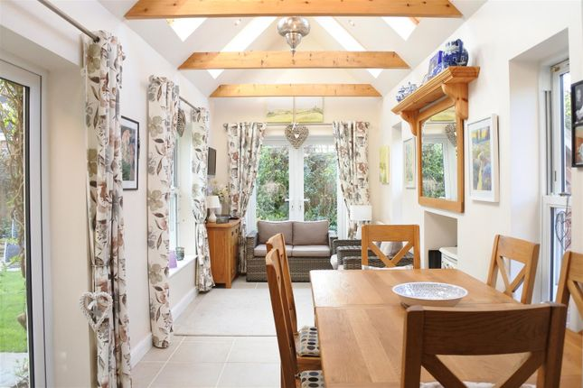 Thumbnail Detached house for sale in Loughborough Road, Asfordby, Melton Mowbray