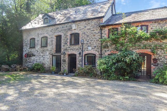 Thumbnail Property for sale in Burrington, Umberleigh, Devon