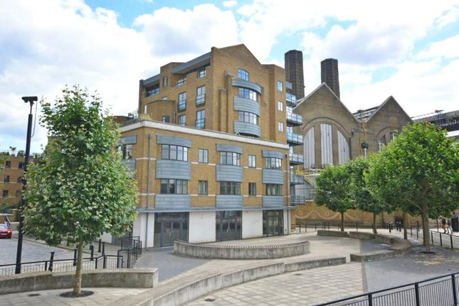 Exterior of Merchants House, Collington Street, London SE10