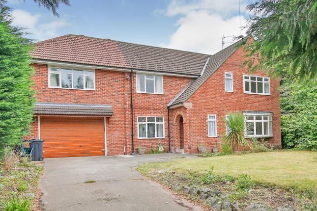 Thumbnail Detached house for sale in Coniscliffe Road, Darlington, County Durham, Darlington