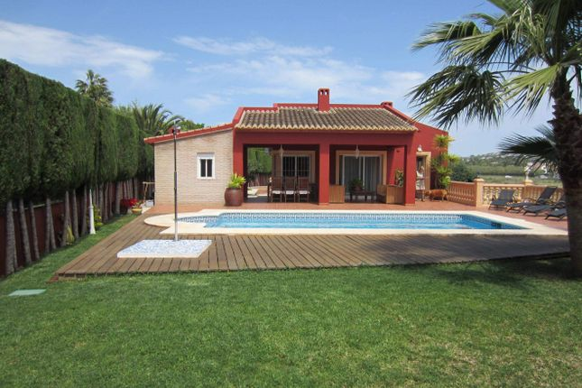 Villa for sale in 03724 Moraira, Alicante, Spain