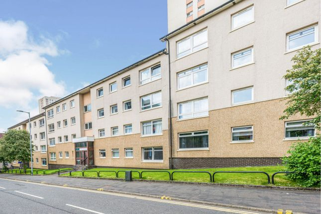 Thumbnail Flat for sale in St. Mungo Avenue, Glasgow