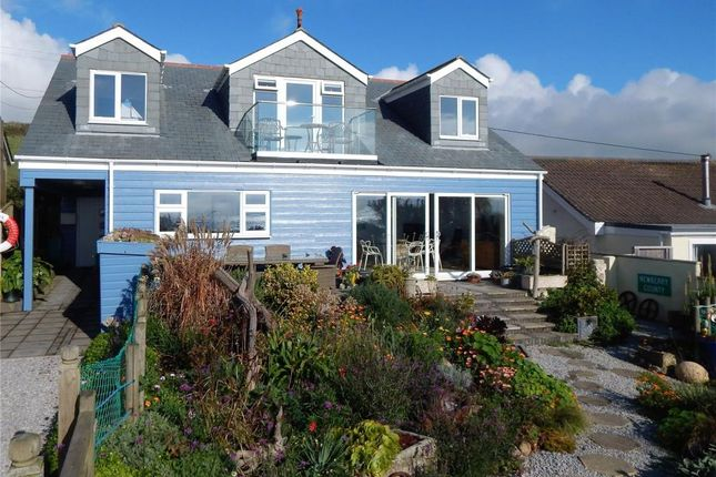 Thumbnail Detached house for sale in Sydney Cove, Praa Sands, Cornwall