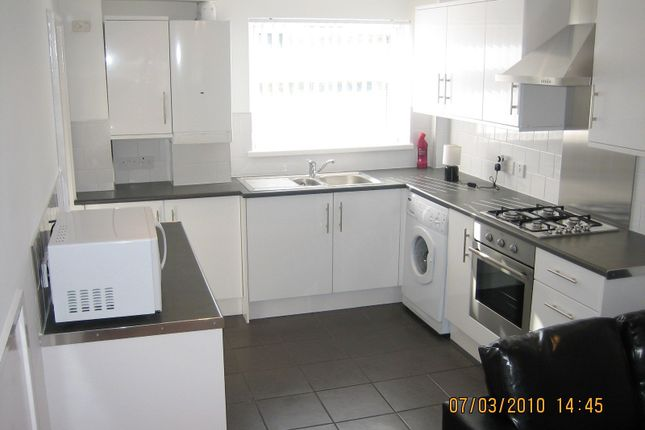 Thumbnail Terraced house to rent in Metchley Drive, Harborne