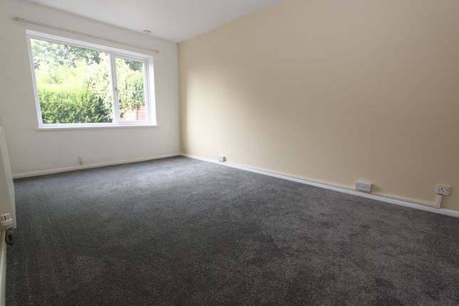 Master Bedroom of Wentwood Gardens, Thornbury, Plymouth PL6
