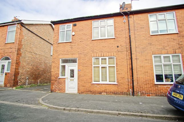 Thumbnail End terrace house to rent in Ainslie Road, Fulwood, Preston