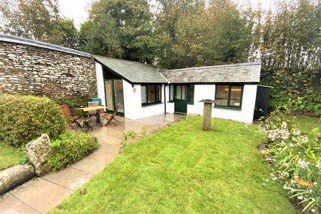 1 bed detached house to rent in Kentisbury, Barnstaple EX31