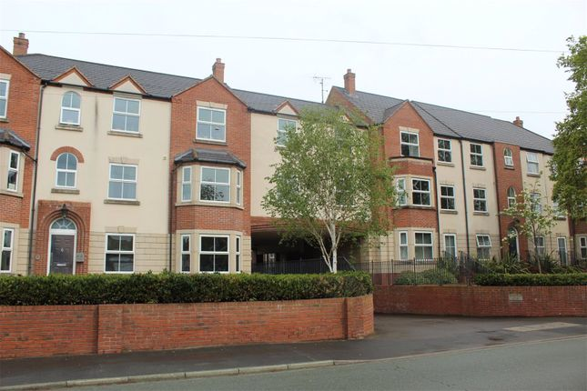 1 bed flat for sale in Copthorne Road, Copthorne, Shrewsbury, Shropshire SY3