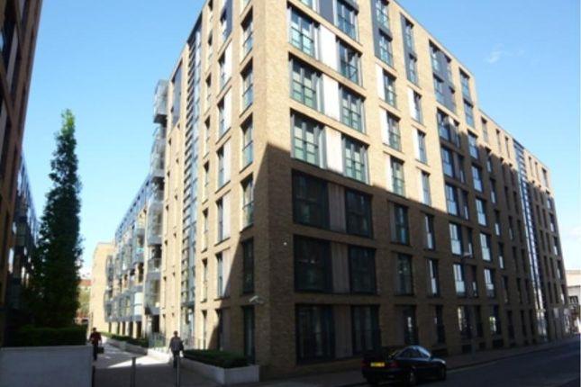 Thumbnail Flat to rent in Southside, St Johns Walk, Birmingham