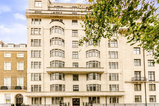 Thumbnail Flat for sale in Portland Place, Marylebone