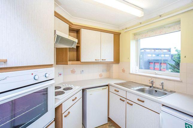 Kitchen of Lower High Street, Watford WD17