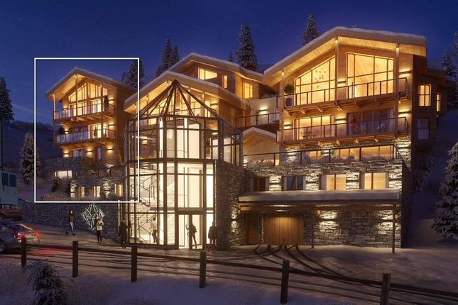 Thumbnail Chalet for sale in Val Thorens, Savoie, Rhone Alps, France