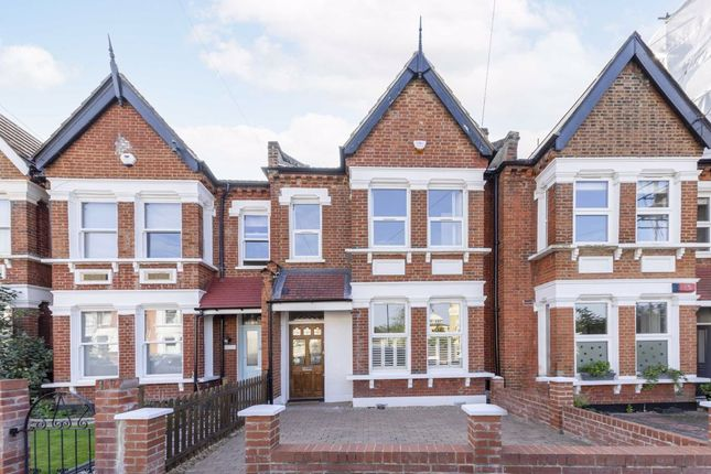 Thumbnail Terraced house for sale in Gleneagle Road, London