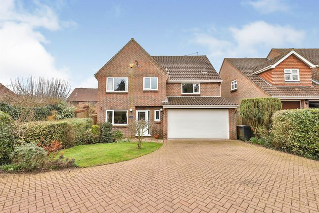 5 bed detached house for sale in Norwich Road, Swaffham PE37