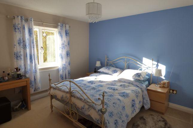 Master Bedroom of The Paddock, Longworth OX13
