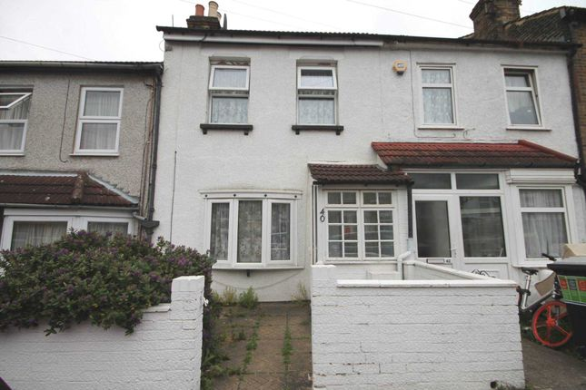Thumbnail Terraced house to rent in Coleman Road, Belvedere