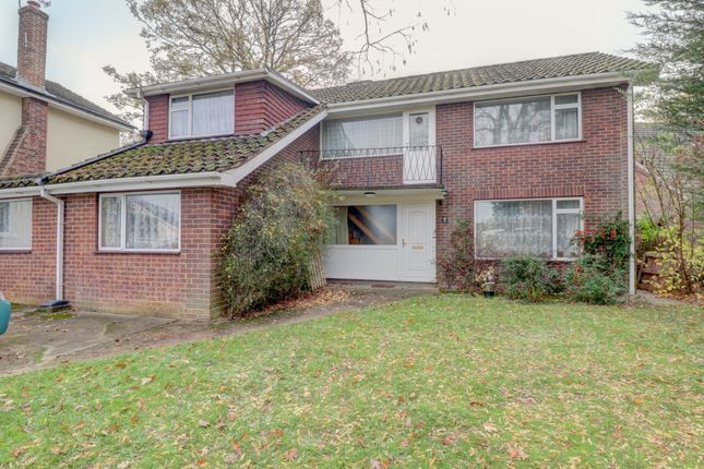 Thumbnail Detached house for sale in Merrow Woods, Guildford