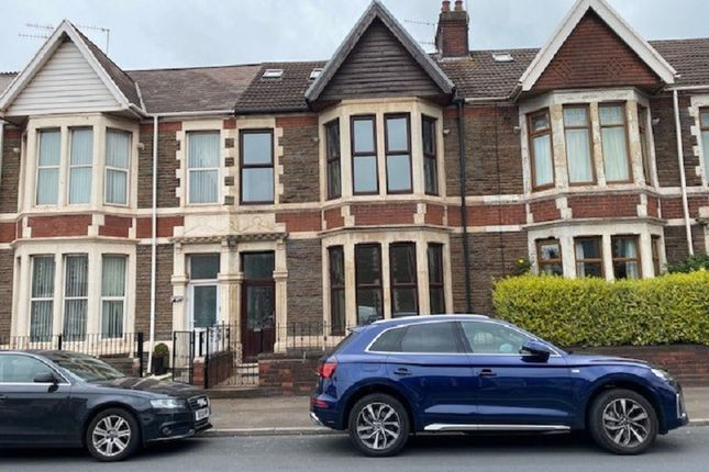Thumbnail Terraced house for sale in Talbot Road, Port Talbot, Neath Port Talbot.