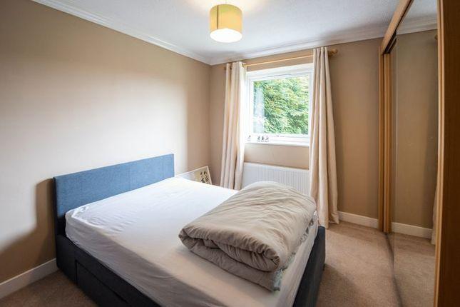 Bedroom Three of Medland, Woughton Park, Milton Keynes MK6