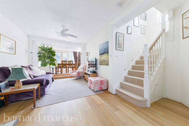 Thumbnail Semi-detached house for sale in Muirdown Avenue, London