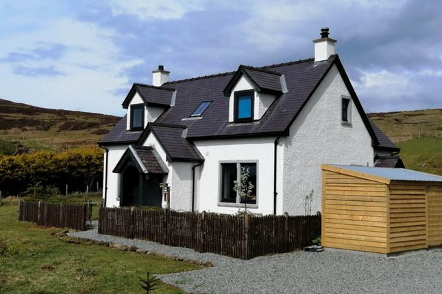 Thumbnail Detached house for sale in Fasach, Glendale