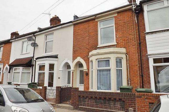 3 bed property to rent in Essex Road, Southsea