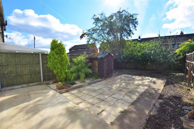Gardens of Hudson Drive, Coningsby, Lincoln LN4
