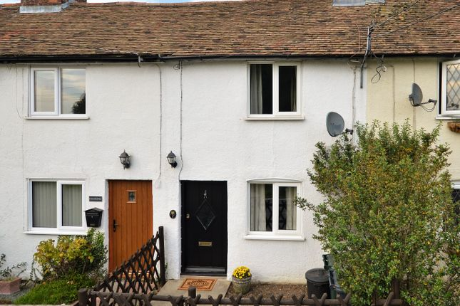 Thumbnail Cottage for sale in Knatchbull Row, Smeeth