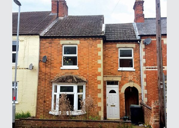 Thumbnail Terraced house for sale in 24 Halford Street, Kettering, Northamptonshire