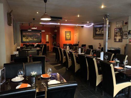 Thumbnail Restaurant/cafe for sale in Levenshulme, Greater Manchester